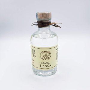 Amarcord Grappa Bianca Morbida Artigianale