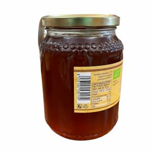 Apicoltura Nucci Miele di Millefiori Biologico 1 kg