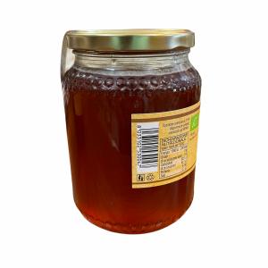 Apicoltura Nucci Miele di Castagno Biologico 1 kg