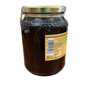 Apicoltura Nucci Miele di Melata Biologico 1 kg