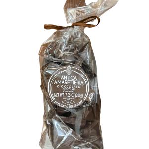 Antica Amaretteria CIOCCOLATO Pregiata Selezione Gluten Free 200 gr