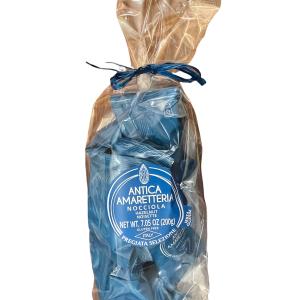 Antica Amaretteria NOCCIOLA Pregiata Selezione Gluten Free 200 gr